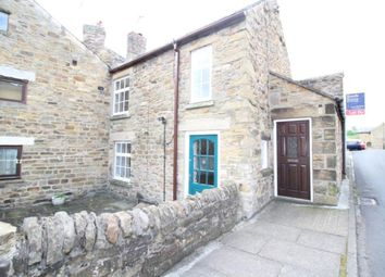 Thumbnail 2 bed terraced house to rent in Meadhope Street, Wolsingham, Bishop Auckland