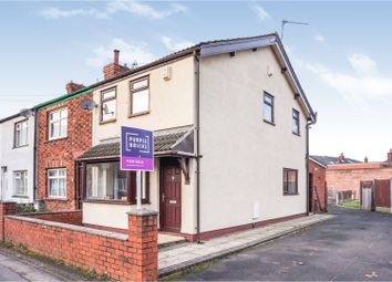 3 bed end terrace house for sale in Lord Street, Burscough, Ormskirk L40