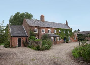 Thumbnail Property for sale in West Harling Road, East Harling, Norwich