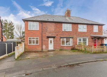 Thumbnail Room to rent in Highfield Avenue, Great Sankey, Warrington