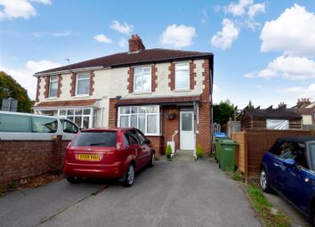 Thumbnail 1 bedroom flat for sale in Western Road, Fareham
