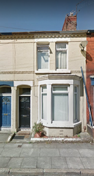 Thumbnail 2 bed terraced house to rent in Taunton Street, Wavertree, Liverpool