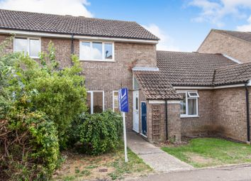 Thumbnail 3 bed property to rent in Cam Close, St. Ives, Huntingdon