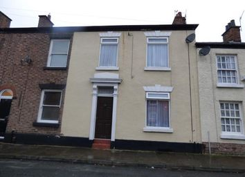 Thumbnail 4 bed terraced house for sale in High Street, Macclesfield, Cheshire