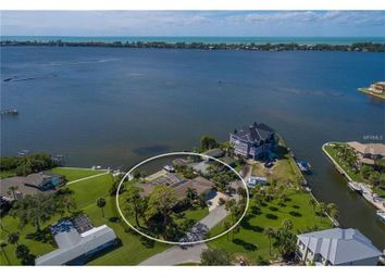 Thumbnail 3 bed property for sale in 7798 Holiday Dr, Sarasota, Florida, 34231, United States Of America