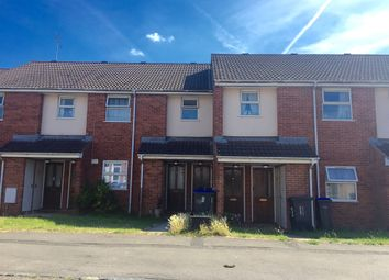 Thumbnail 2 bed maisonette for sale in Bulford Road, Durrington, Salisbury