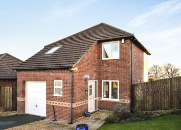 Thumbnail 3 bed detached house for sale in Old Mapsis Way, Morda, Oswestry