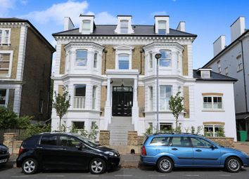 Thumbnail 3 bed flat for sale in Avenue Elmers, Surbiton
