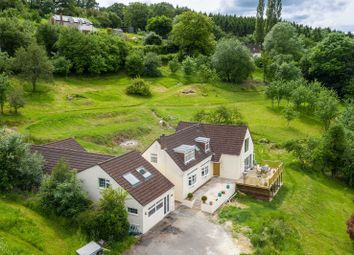 Thumbnail 4 bedroom detached house for sale in Nottswood Hill, Longhope