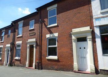 Thumbnail 2 bed terraced house for sale in Bray Street, Ashton-On-Ribble, Preston, Lancashire