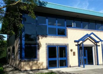 Thumbnail Office for sale in 4 Burley House, Altrincham