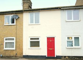 Thumbnail 1 bed terraced house for sale in London Street, Godmanchester, Huntingdon
