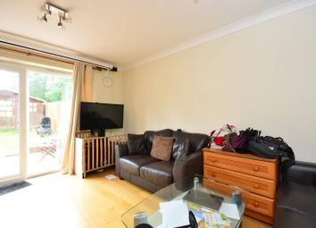 Thumbnail 2 bed terraced house for sale in Elphinstone Close, Bisley, Brookwood