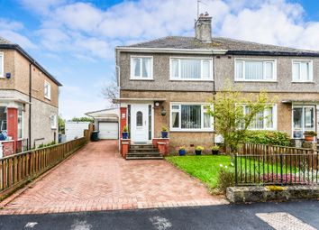 Thumbnail 3 bed semi-detached house for sale in Dennistoun Crescent, Helensburgh