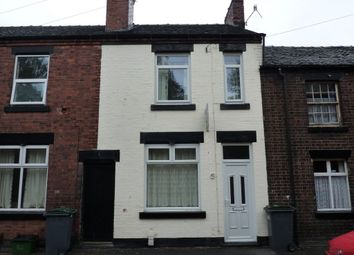 Thumbnail 2 bed terraced house to rent in Knowle Street, Hartshill, Stoke-On-Trent