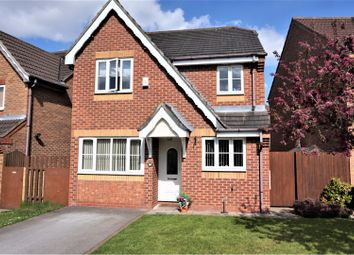 Thumbnail 3 bed detached house for sale in Snowdrop Close, Healing