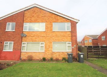 Thumbnail 2 bed flat to rent in Manor Gardens, Stechford