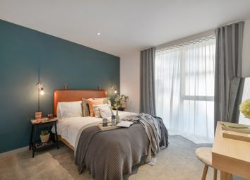 Thumbnail 1 bed flat for sale in Weston Street, Bermondsey