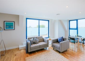 Thumbnail 2 bed flat for sale in Skipper House, Norwich