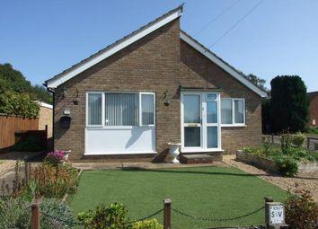 Thumbnail 2 bed bungalow for sale in Lakenheath, Brandon, Suffolk