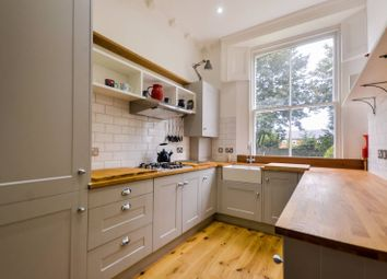 Thumbnail 1 bed flat to rent in Leyland Road, Lee