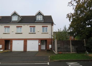 Thumbnail 3 bed semi-detached house to rent in Seashell Close, Allesley, Coventry