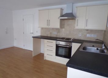 Thumbnail 2 bed flat for sale in Ightenhill Street, Padiham, Burnley