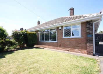 Thumbnail 2 bed semi-detached bungalow to rent in Derwent Avenue, Garforth, Leeds