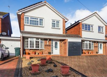 3 bed detached house for sale in Applebrook, Shifnal TF11