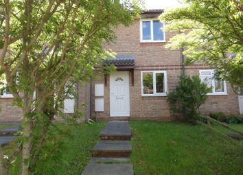 Thumbnail 2 bed terraced house to rent in Drum Way, Heathfield, Newton Abbott