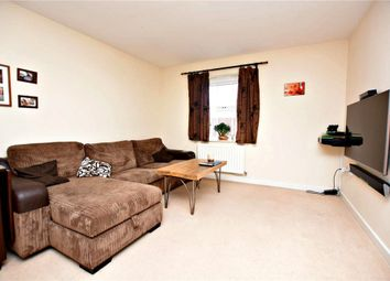 Thumbnail 2 bedroom flat for sale in Mortimer Way, Witham