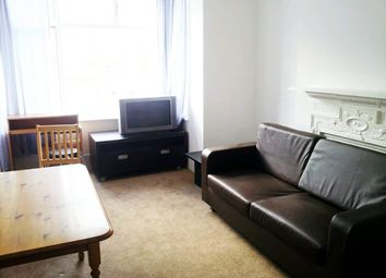 Thumbnail 2 bedroom flat to rent in Carlingford Road, Turnpike Lane
