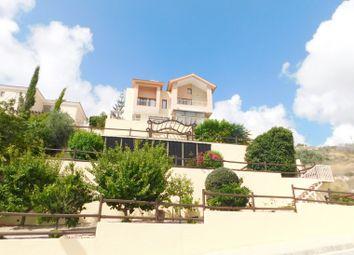 Thumbnail 3 bed villa for sale in Yeroskipou, Geroskipou, Paphos, Cyprus