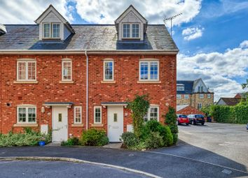 Thumbnail 3 bed end terrace house for sale in The Spa, Holt, Trowbridge