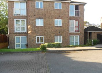 Thumbnail 1 bed property to rent in Moselle Court, Millbrook Rd East, Southampton