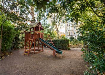 Lexham Gardens, Kensington, London W8