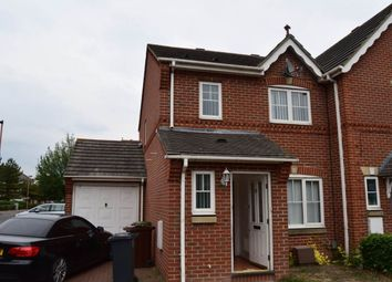 Thumbnail 3 bedroom semi-detached house to rent in Stern Close, Barking