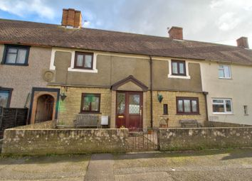 Thumbnail 4 bed terraced house for sale in Westbourne Avenue, Clevedon
