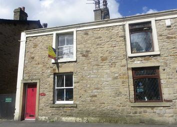 Thumbnail 3 bed cottage to rent in Water Street, Ribchester, Preston