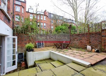 Thumbnail 2 bedroom flat for sale in Compayne Gardens, South Hampstead, London