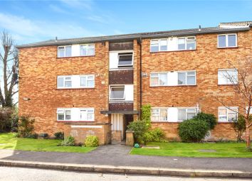 Thumbnail 2 bed flat for sale in Ottawa House, Rodwell Close, Ruislip, Middlesex