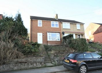 Thumbnail 3 bed end terrace house to rent in Glenister Road, Chesham, Buckinghamshire