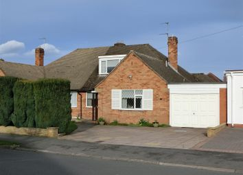 Thumbnail 5 bed semi-detached bungalow for sale in Antony Road, Shirley, Solihull