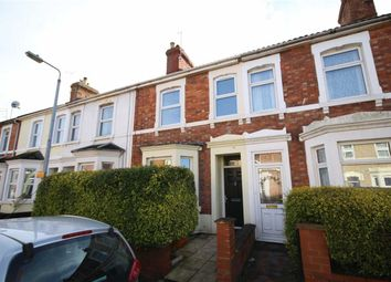 Thumbnail 3 bedroom terraced house for sale in Lansdown Road, Swindon