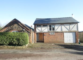 Thumbnail 2 bed barn conversion for sale in Castle Pulverbatch, Pulverbatch