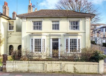 Thumbnail 4 bed detached house for sale in Richmond Terrace, Brighton, East Sussex