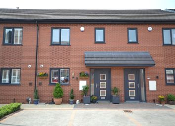 Thumbnail 3 bed terraced house for sale in Winter Gardens Close, Cleethorpes