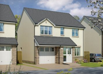 Thumbnail 4 bedroom detached house for sale in The Ochil, Heartlands, Whitburn, West Lothian
