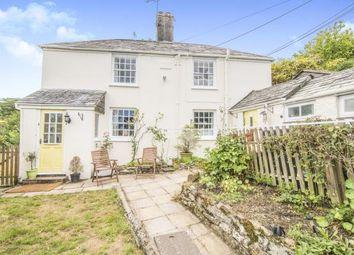 Thumbnail 2 bedroom detached house for sale in Liskeard, Cornwall