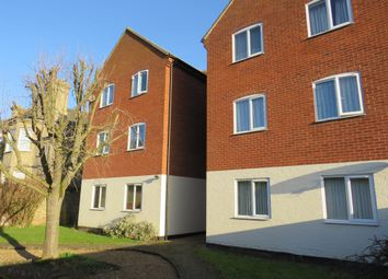 Thumbnail 2 bed flat for sale in Victoria Road, Diss